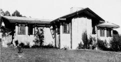 Casa Salter, Toorak, Victoria (1927)