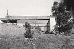 Casa Hinds, Los Angeles (1951)