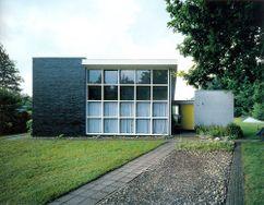 Casa Slegers, Velp (1952-1955)