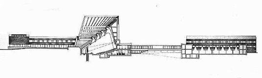 Alvar Aalto.Universidad Técnica de Otaniemi.Planos3.jpg