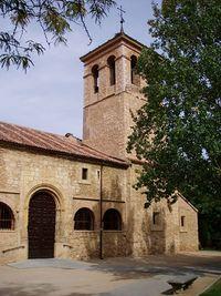 Santo Tomas. Segovia.jpg