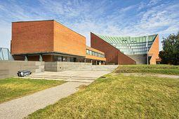 Alvar Aalto.Universidad Técnica de Otaniemi.3.jpg