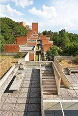 Colegio Universitario, Urbino (1973-1983)