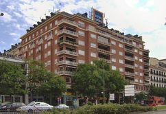 Viviendas en calle Goya, Madrid (1946-1952)