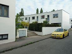 Jacobus Johannes Pieter Oud.5 viviendas en hilera. Weissenhof.2.jpg