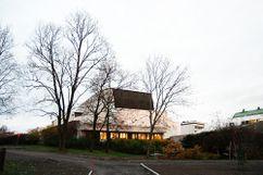 Teatro de Jyväskylä (1964)