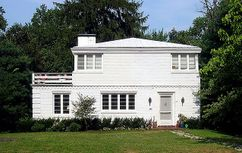 Casa Dean, Webster Groves (1936)