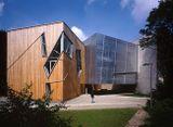 Museo Felix Nussbaum Haus, Osnabrück, Alemania (1995–1998)