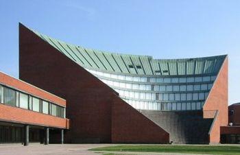 Helsinki University of Technology auditorium.jpg