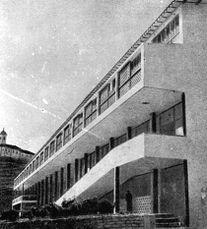 Grande Hotel de Ouro Preto (1938)