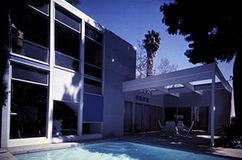 Casa Willheim, 1355 N. Bundy Dr., Los Angeles (1961)