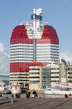 Edificio Läppstiftet, Gotenburgo (1986-1989)