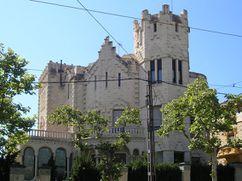 RR.MM. S. Josep, Av. Tibidabo 23-25, Barcelona (1915)