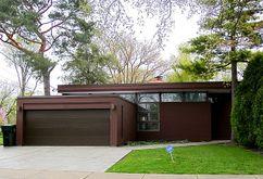 Casa Cole,  Park Ridge, Illinois (1939)