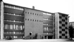 Instituto Santísima Virgen de los Dolores, Milán (1946-1954)