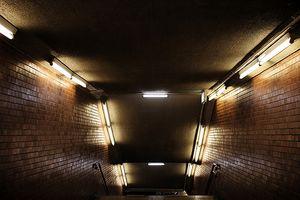 Lámparas Fluorescentes