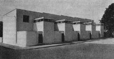 Jacobus Johannes Pieter Oud.5 viviendas en hilera. Weissenhof.4.jpg