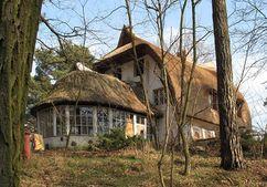Casa de verano y taller del pintor y escultor Josef Thorak, Bad Saarow (1925-1926)