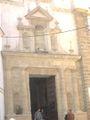 Cádiz. Iglesia de Santa María. Detalle.JPG