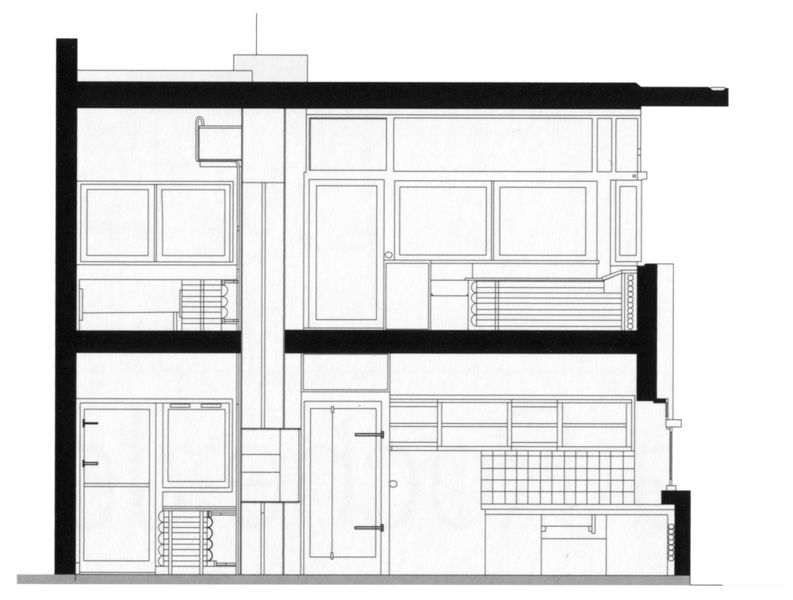 Archivo:Casa schroder-seccion AA.jpg