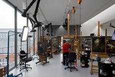 Cruz y Ortiz.Talleres de restauración del Rijksmuseum.3.jpg