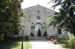 Villa Valmarana, Vigardolo (1542- )