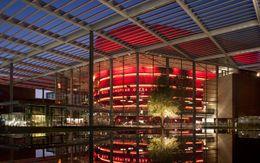 Winspear Opera House, Dallas (2003-2009)