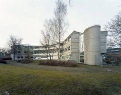 Instituto Max Planck de Astrofísica, Garching (1975-1980), junto con Hermann Fehling