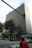 Ministerio de Educación y Salud]], Río de Janeiro, junto con Lucio Costa y Oscar Niemeyer. (1936-1947)