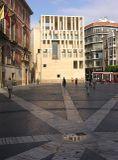 Ayuntamiento, Murcia (1991-1998)