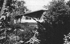 Casa Moll en Grunewald, Berlín (1937)