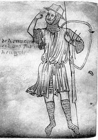 Villard de Honnecourt 1230