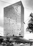 Hotel Royal SAS, Copenhague (1958–1961)