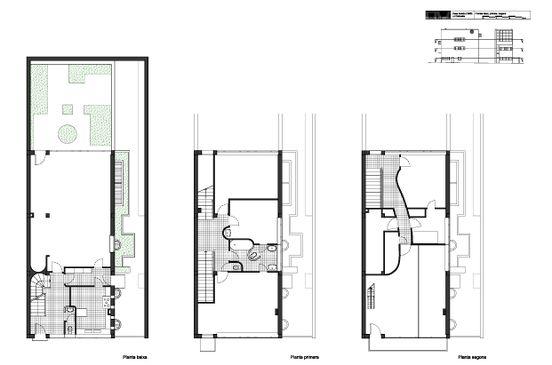 Le Corbusier.Casa Guiette.Planos1.jpg