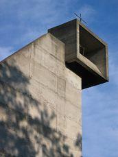 LeCorbusier.Convento La Tourette.6.jpg