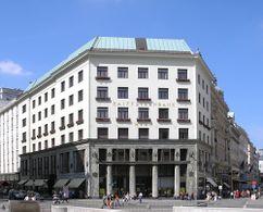 Sastrería Goldman & Salatsch, Viena (1910)