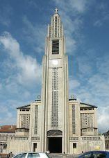 Notre Dame de Raincy (1922-1923)