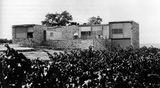 Villa Mandrot, Le Pradet, Francia (1930-1931)