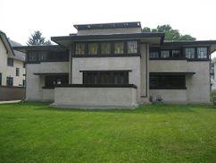 Casa Oscar B. Balch, Oak Park (1911)