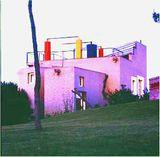 Casa propia de veraneo en Capotesta (1983-1985)