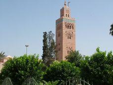 Koutoubia Mosque,Marrakech,Morocco.jpg