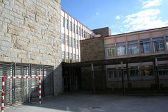 Escuela de Maestría Industrial, Monforte de Lemos (1959)