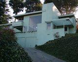 Casa Droste, Los Ángeles (1940)