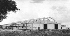 Talleres aeronáuticos TABSA, Madrid, (1957-1958)
