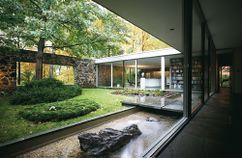 Casa Hooper, Baltimore County, Maryland (1958-1960)