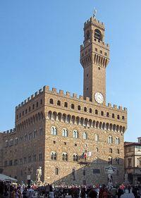 Palacio Vecchio