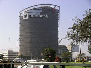 Edificio Interbank