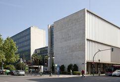 Facultad de Filosofía y Letras, Valencia (1960-1970)