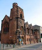 Iglesia en Queens Cross, Glasgow (1896-1899)
