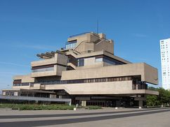 Casa consistorial de Terneuzen (1963-1972),  junto con Jaap Bakema